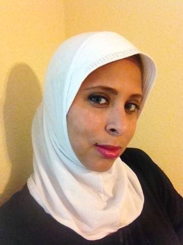 Chanel Cap (Under Scarf Cap Hat Bonnet Shayla Headband Hijab Hejab Islam Shawl Abaya White)