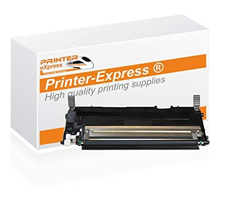 Printer Express Premium tóner (equivalente a Samsung CLT-K406S/ELS ...