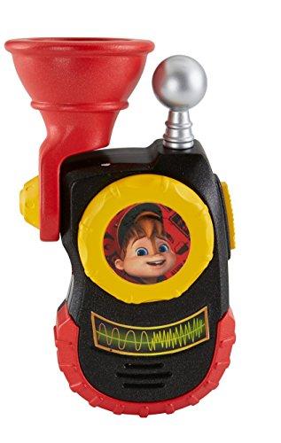 Fisher-Price Alvin & the Chipmunks, Alvinizer Voice Changer