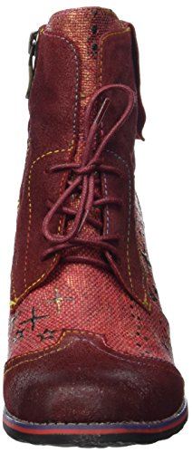 perfect cheap price Laura Vita Women's Christie 01 Boots Rot (Rouge) great deals cheap price clearance wiki discount in China rCTXbbSi