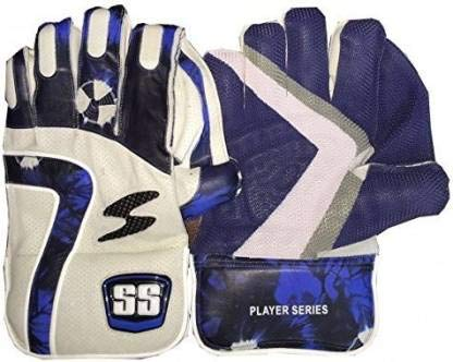 SS Wicket Keeping Gloves for Men