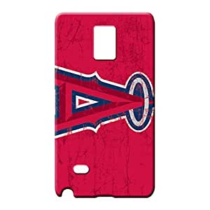 samsung note 4 cases Compatible Protective Beautiful Piece Of Nature Cases phone carrying shells los angeles angels mlb baseball