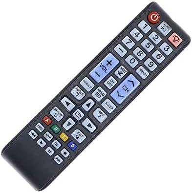 DEHA TV Remote Control for Samsung UN65JU6500F Television