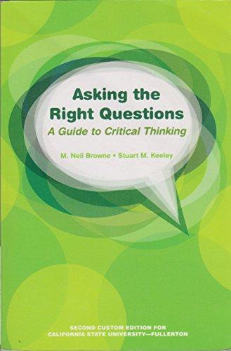Critical thinking quiz ashford university