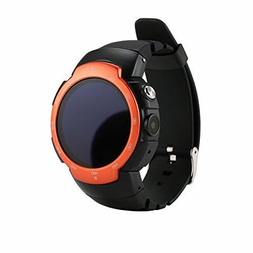 Z9 3 G WiFi Smart Watch GSM SIM Android 5.1 OS GPS Google ...