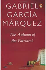 The Autumn of the Patriarch (International Writers) Paperback