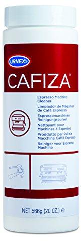 Urnex Cafiza Espresso Machine Cleaner - 20oz Bottle