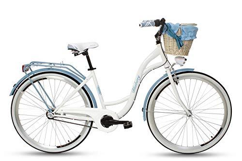 Goetze Damen Blueberry 28 Zoll 3b BMX-räder