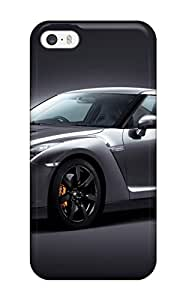 Top Quality Case Cover For Iphone 5/5s Case With Nice Nissan Gt-r 3545345 Appearance