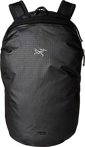 Arcteryx Tall Backpack (Arc'teryx Unisex Granville Zip 16 Backpack Black One Size)