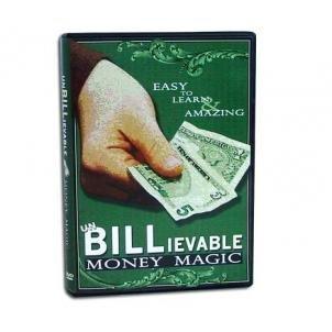 unBILLievable Money Magic