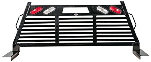 Frontier Truck Gear 110-19-9008 Headache Rack ()