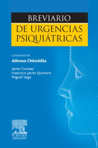 Descargar Libro Breviario De Urgencias Psiquiátricas Miguel Vega Piñero