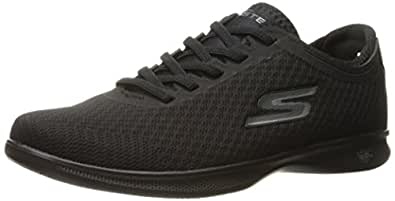 Skechers Womens - - Black Size: 5
