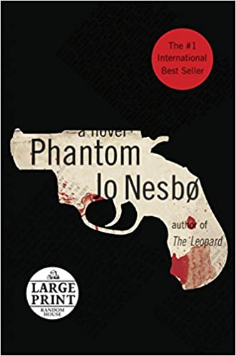 Amazon Fr Phantom Jo Nesbo Livres