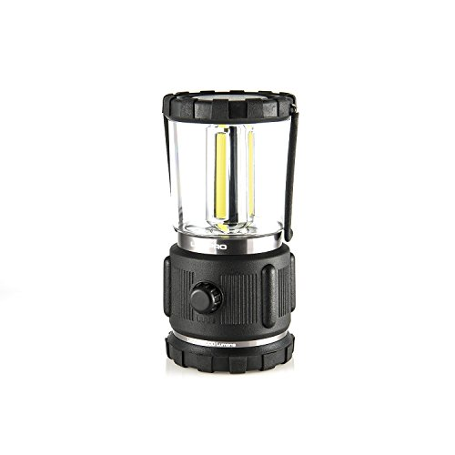 LUX · PRO LP371 1000 Lumen Variable Power Broadbeam LED Camp Lantern