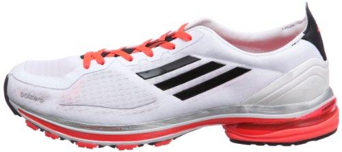 adidas Men Adizero F50Runner g41412Color runningwhit, Hombre, Weiss Weiss