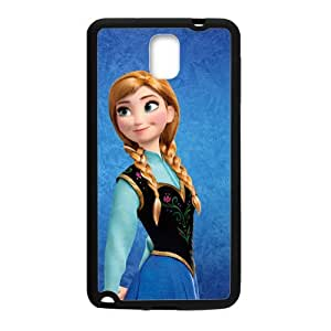 Frozen Princess Anna Cell Phone Case for Samsung Galaxy Note3