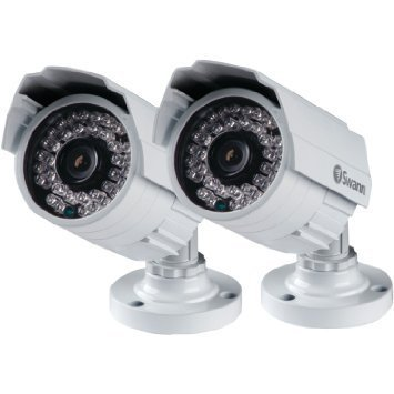 SWANN SWPRO-642PK2-US PRO-642 Multi-Purpose Day Night Security Camera