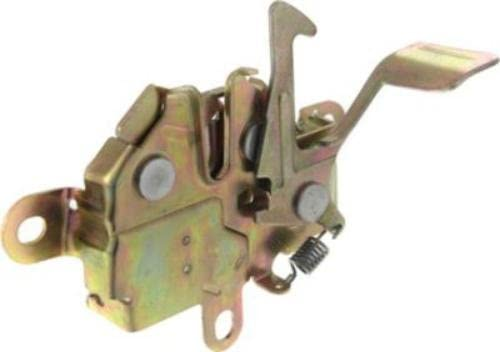 CPP Steel Direct Fit Hood Latch for 1998-2002 Toyota Corolla TO1234109