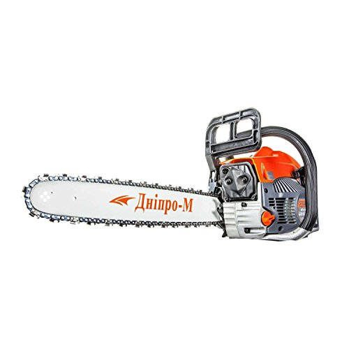 Chainsaw Chain Dnipro-M BP-451 2.8 kW 7.5 kg 45 cm Low vibration at the handles