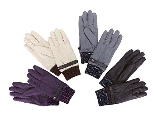 ブリッジ補助金スモッグ(アナスイ) ANNA SUI 手袋 AS0168