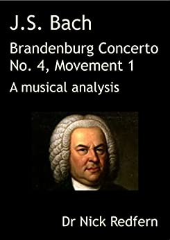 Learning to Listen: Bach's Brandenburg Concertos 4, 5 and 6
