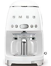 Smeg Macchina per il caffè americano con filtro 1.4L 1050W con caraffa in vetro