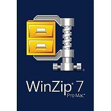 WinZip 7 Pro - File Compression & Decompression [Mac Download]