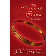 The Tainted Crown (Horstberg Saga Book 4)