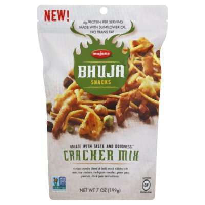 Bhuja Fruit Mix - 6