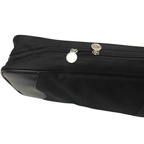 SHARROW Bogenschießen Takedown Recurve Bogen Tasche Wasserdicht Bogentasche