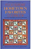 Food Editors Hometown Favorites Cookbook: American Regional and Local Specialties