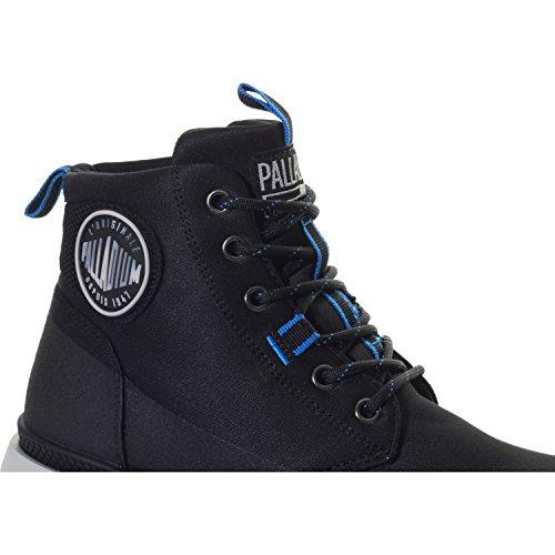 M Palladium CTD Plsidr Mi Black Herren Hohe Black Sneaker Wn7WI