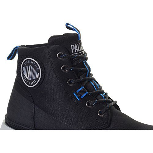 Hohe M Noir De Plsidr Chaussure Herren Mi Ctd Palladium HXI0q