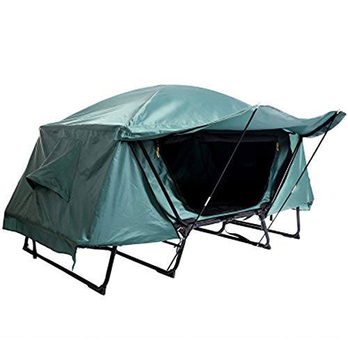 Outdoor Waterproof Tents – 1/2 Person Anti-Uv Sun Shelter, Easy Quick Setup Camping Tent for Hiking and Traveling