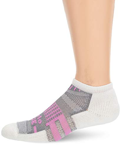 Thorlos VCMU Max Cushion Edge Court Low Cut Socks