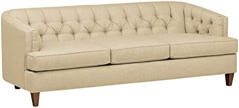 Stone & Beam Leila Tufted Sofa, 88