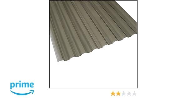 Amazon com: Suntuf Solar Grey 72