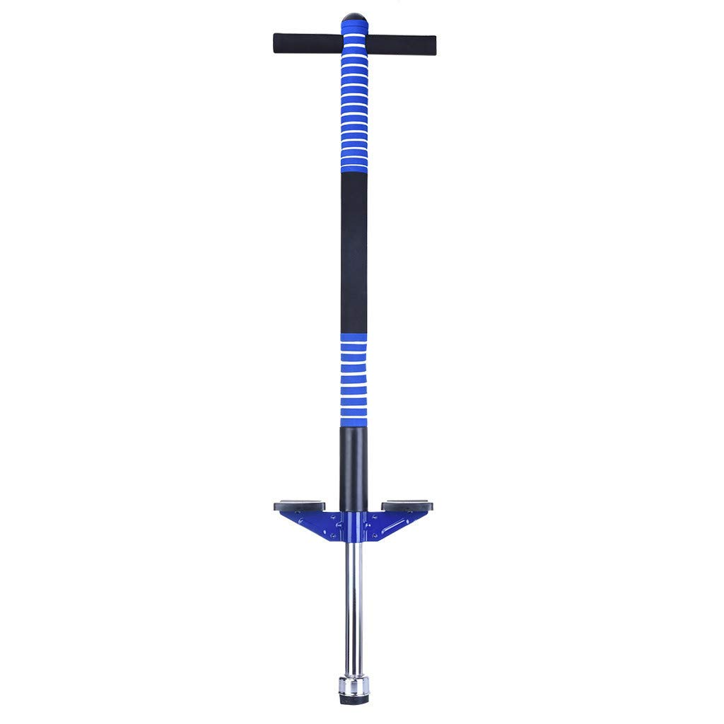 Arrowsy Pogo Stick Stilts Springs Doll Jump Balance Sports Trainer Outdoor Sports [US Stock]