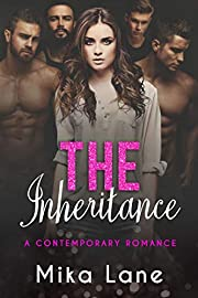 The Inheritance (A Contemporary Romance Book 1)