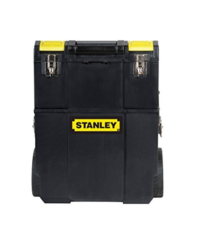 2-in-1 Mobile Work Centre by Stanley Tools (Image #2)