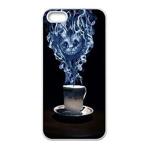 Cool Skull 13 Slim Soft For Iphone 4/4S Case Cover Case Hard shell Black Cases