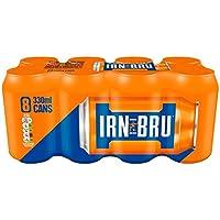 Irn-Bru 8 x 330ml