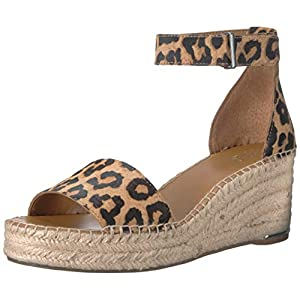 Franco Sarto Women's Wedge Sandal