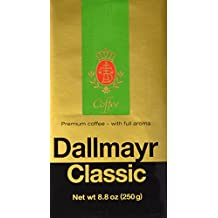 Ubuy Turkey Online Shopping For dallmayr in Affordable Prices.