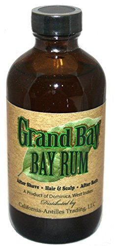 Grand Bay Bay Rum Aftershave 8oz