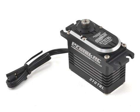 ProTek RC 370TBL H2Oproof High Torque Servo Brushless Crawler Black Label