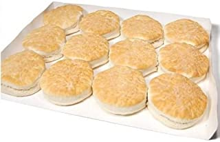 product image for Bridgford Foods Old South Buttermilk Biscuit, 4 Ounce -- 60 per case.