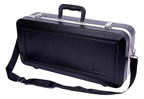 WXD ABS-2 Rectangular Trumpet Hard Case